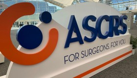 We participate in the largest American congress (ASCRS)