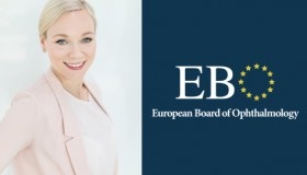MUDr. Andrea Janeková successfully passed the European Board Examination in Ophthalmology