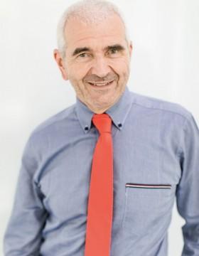 Prof. JIŘÍ PAŠTA, CSc., FEBO